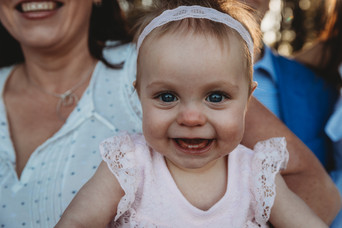 Cute baby Goldsmith family_suethornphoto