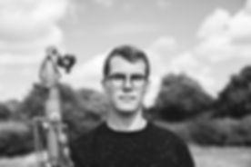 Tom Barford Saxophone