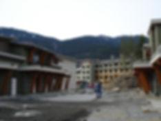 Garibaldi Hotel, 40900 Tantulus road, Squamish BC