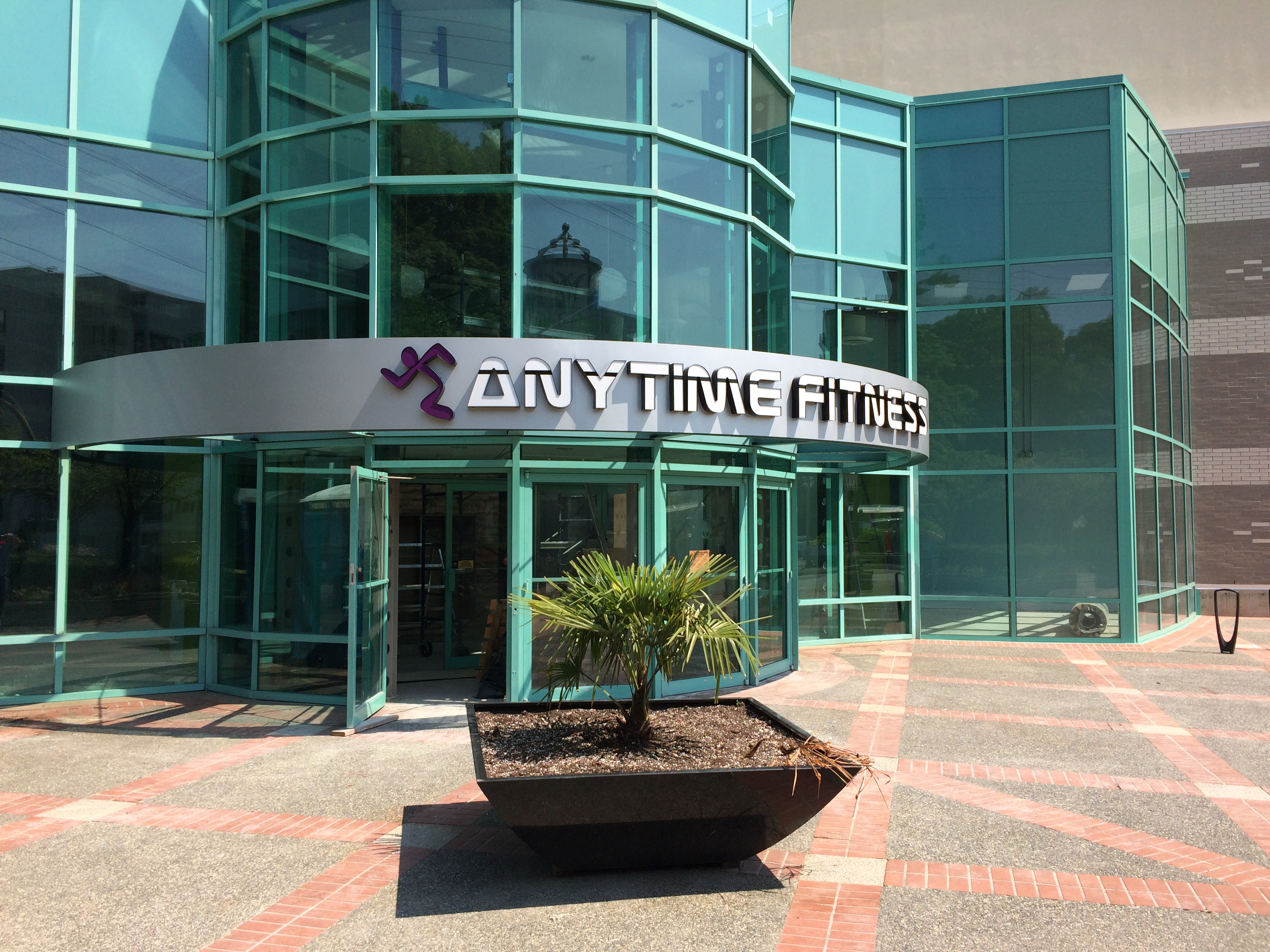 6th street Anytime Fitness
