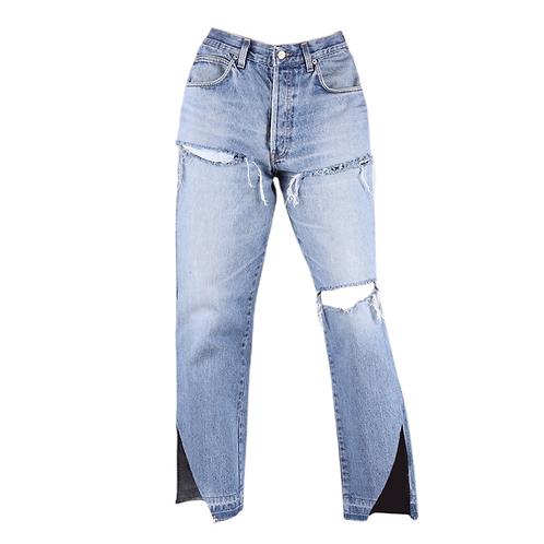 Luisa's Denim Jeans