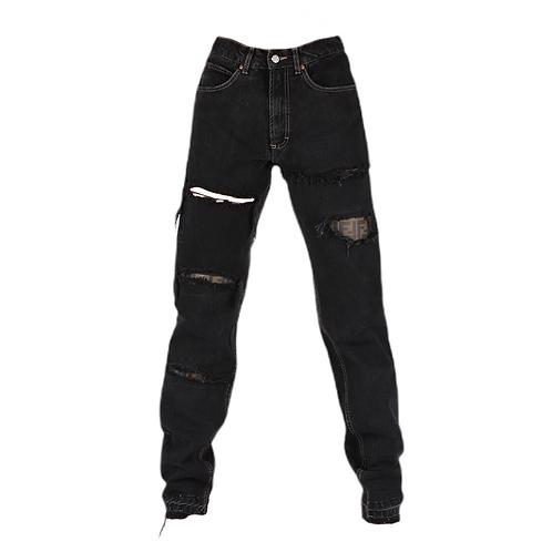 Martine's Denim Jeans