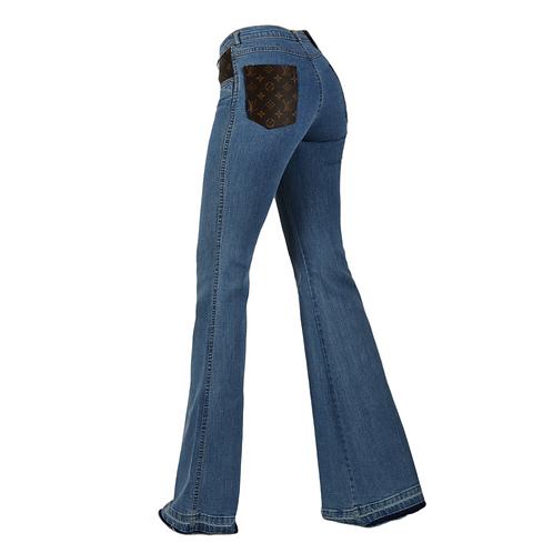 Mary's Denim Jeans