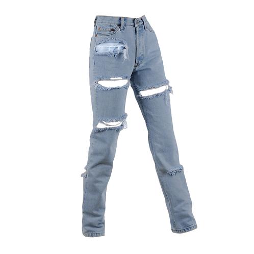 Blondie's Denim Jeans