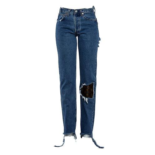 Camilla's Jeans