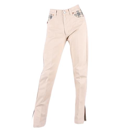 Eleanor's Denim Jeans