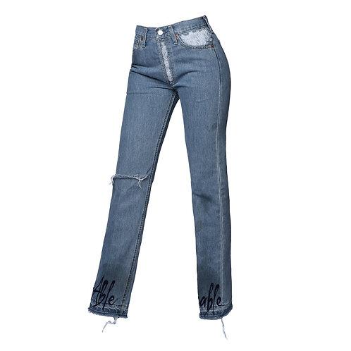 Vittoria's Jeans