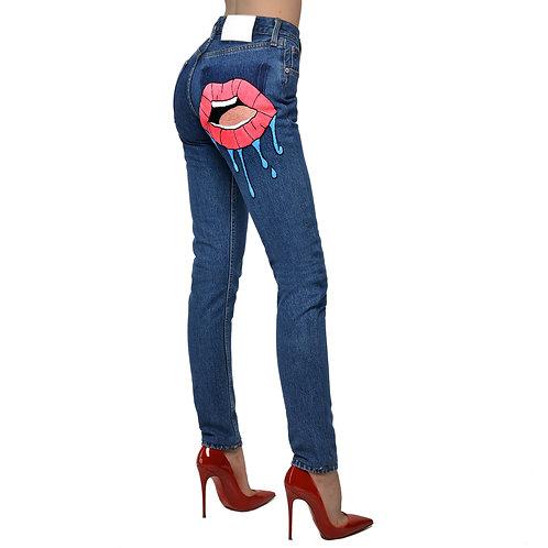 Smoking Hot Jeans