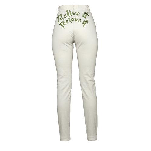Relive it-Relove it Denim Jeans