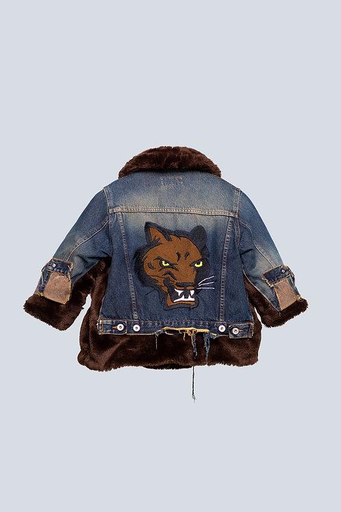 Azariah's Denim Jacket
