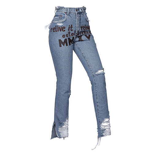 Dionne's Jeans