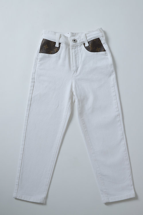 Toddy's Jeans