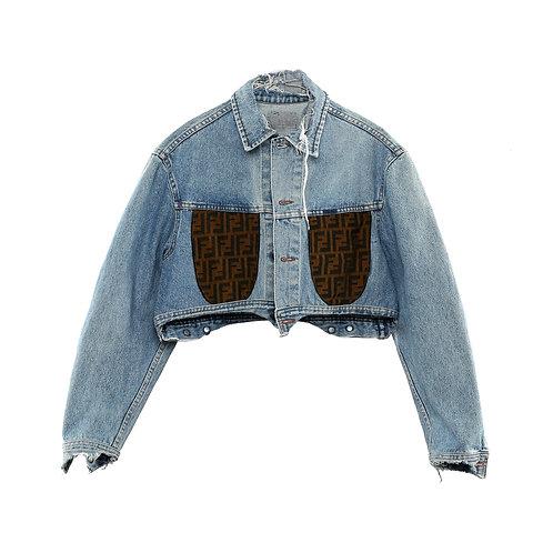 Anthony's Denim Jacket