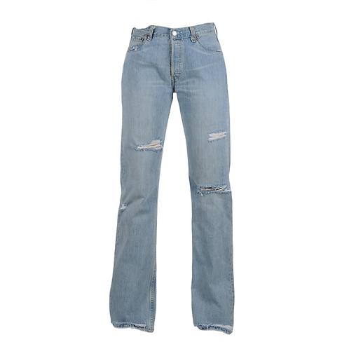 Kate's Denim Jeans