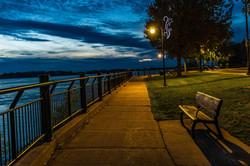 Billy Hovington - Promenade