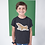 Thumbnail: Kids Tee, Bearded Dragon
