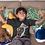 Thumbnail: Kids tee, kookaburra