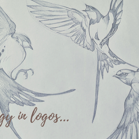 Logo symbology...