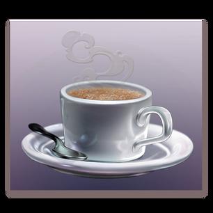 Coffee Cup graphics