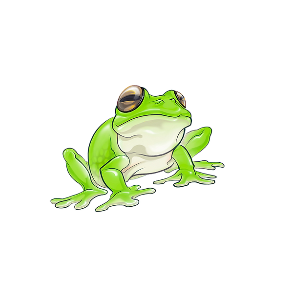 green tree frog flat.png