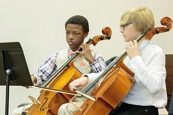 cello duet, closeup, 05-27-18.jpg