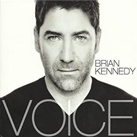 Voice CD