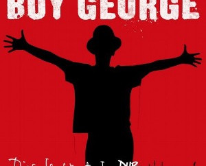 'Things Are Gonna Change' - A new song with Boy George