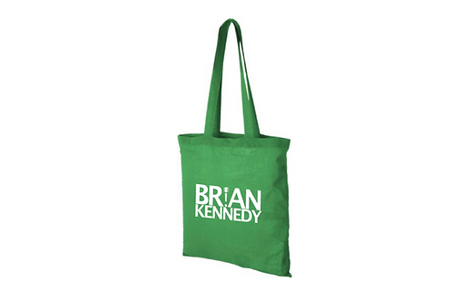 Shopper Bag Green
