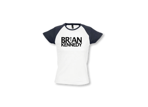 MERCHANDISE - coming soon to Brian's store