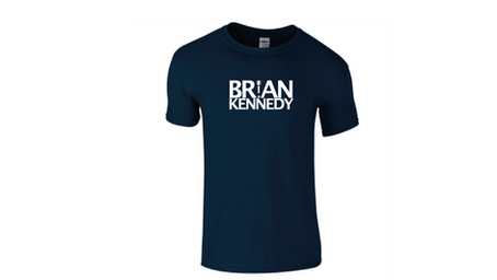 MERCHANDISE /MEMENTOS now added to Brian's store