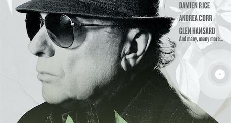 Rave On, Van Morrison