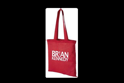 Shopper Bag Red