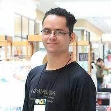 """Léo Tatarana - Autor do Blog """"Vivendo com Leveza"""""""