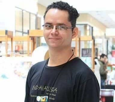 Professor Léo Tatarana