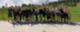 Kids at Lake Team, Betreuer