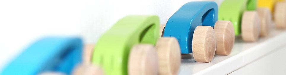 Kinderkrippe und Kindergarten Zollikon und Rüschlikon