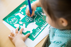 Kindergarten und Kita Zollikon