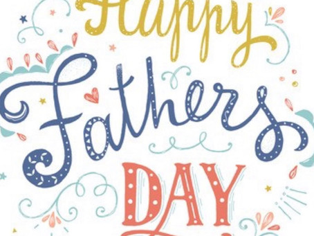 💙Happy Fathers's Day🎉💙