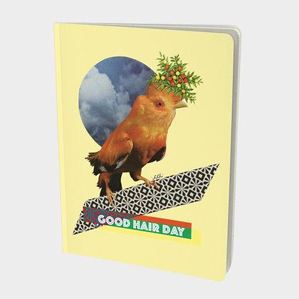 Carnet - Good hair day