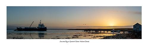Speedwell Island