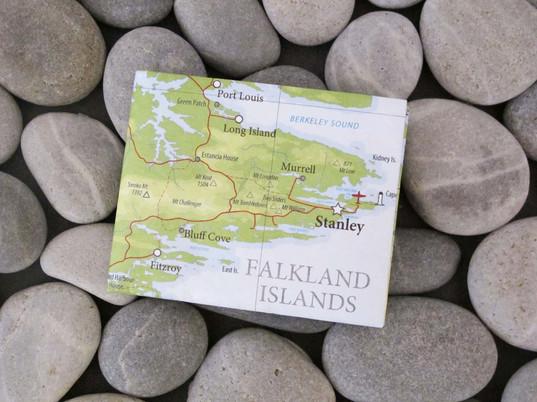 """Falklands """"Mighty Wallet"""""""