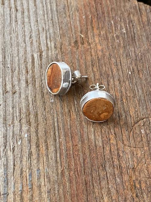 Diddle dee earrings