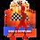 Thumbnail: Sac - Disco bowling