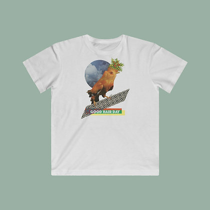 T-shirt enfant - Good hair day