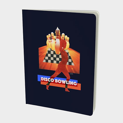Carnet - Disco bowling !