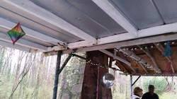 Existing Pavilion