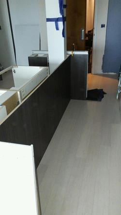 New Kitchen Bar
