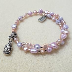 Everyday Pearl Bracelets