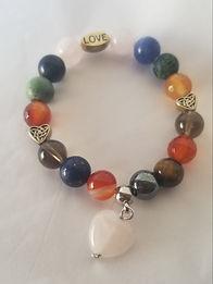 Child's Beaded bracelet
