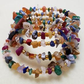 Beaded Bracelets - Gift Ideas